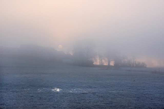 Mystical sunrise IMG_3766
