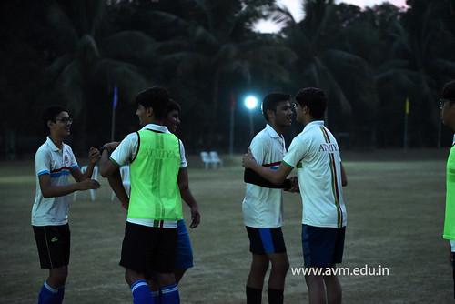 Inter House Football Competition 2018-19 8 (34)   by Atmiya Vidya Mandir