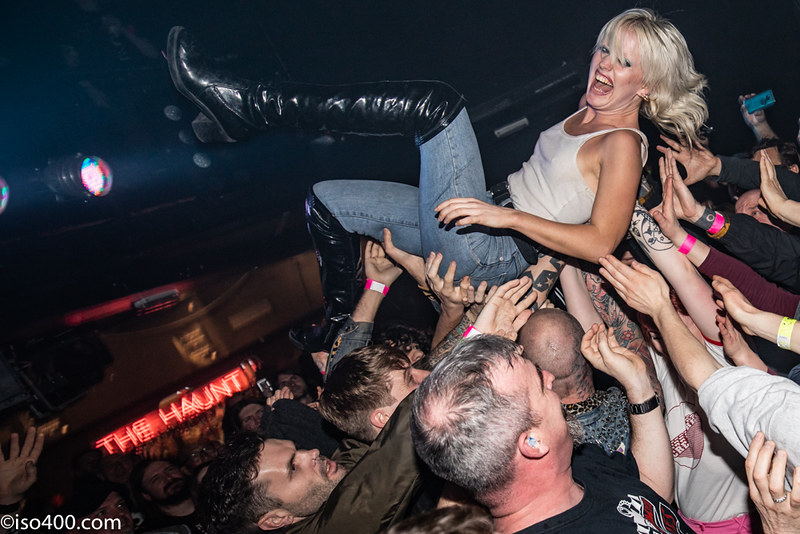Amyl and the Sniffers 2019 pic by Mike Burnell-3271