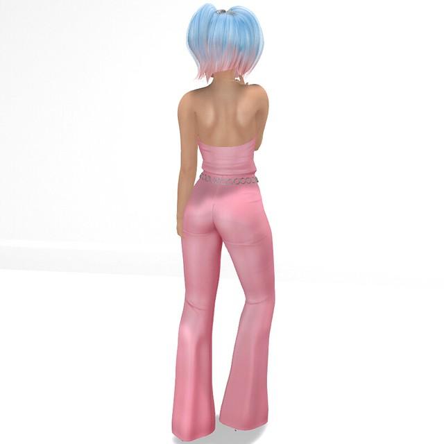 ASU - Pinkback