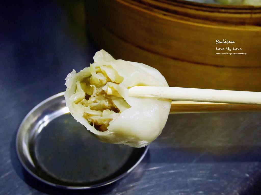 台北南機場夜市小吃美食餐廳推薦便宜蒸餃 (3)