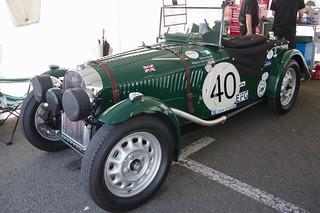 1937 Morgan 04-AVR