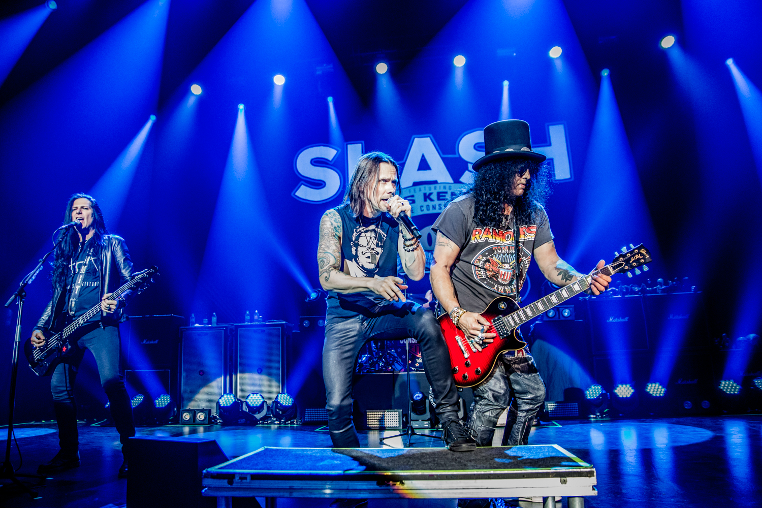 20190223_Slash ft. Myles Kennedy and The Conspirators_Koninklijk Circus-10