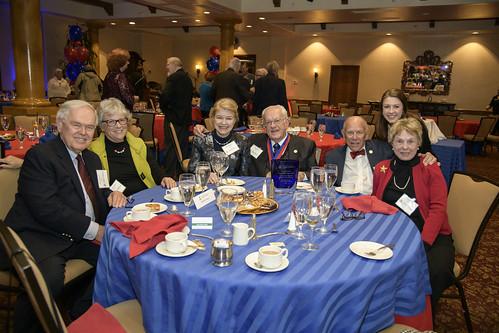 2019 Founding Faculty Dinner