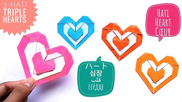 3-Hearts 💗