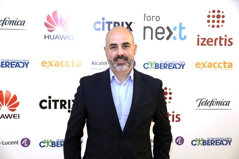 """XXIII: Foro Next """"Transformación Digital-Roles y Retos"""""""