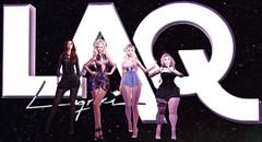 The LAQ Girls