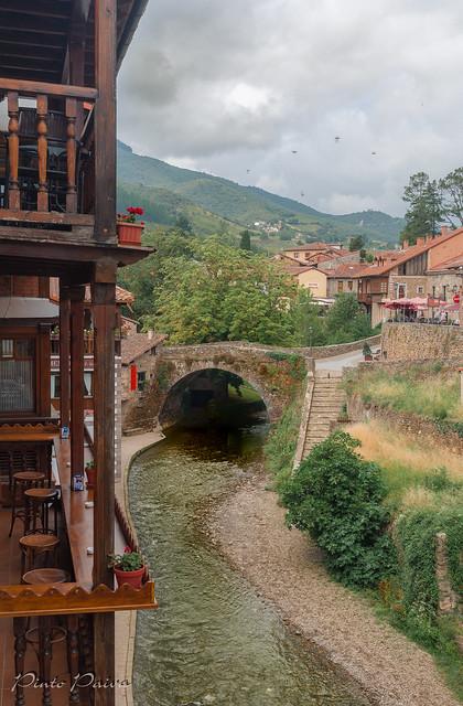 Potes (Espanha)-recanto aprazível