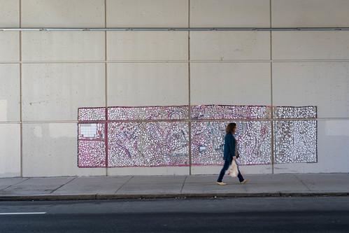 Walking Mural | by Tom Ipri