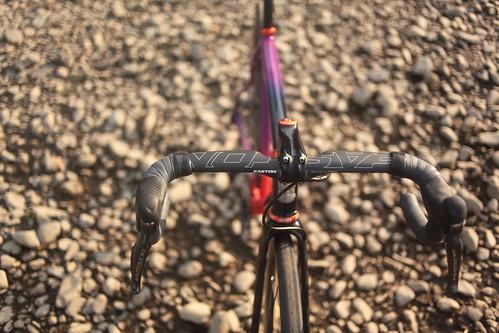 HandMade Bicycle.Magic Hour Mudman Gravel Bike | by starfuckers / Above Bike Store