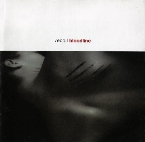 14 Avril 1992 - Sortie de l'album « Bloodline » de Recoil ( Alan Wilder) | by Pimpfdm