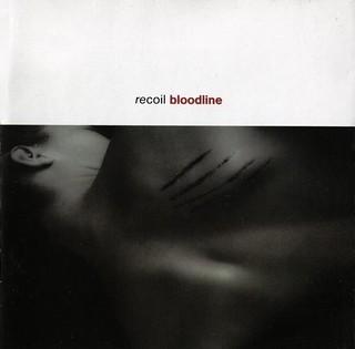 14 Avril 1992 - Sortie de l'album « Bloodline » de Recoil ( Alan Wilder) | by Pimpfdm