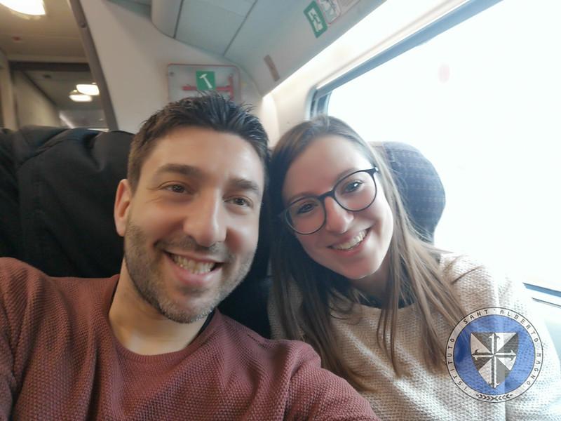 Giornata a Verona - 1^ e 2^ Liceo