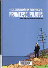Sebastià Roig y Toni Benages i Gallard, Les extraordinàries aventures de Francesc Pujols