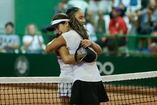 Nalanda Silva e Camila Bossi   by cbtenis