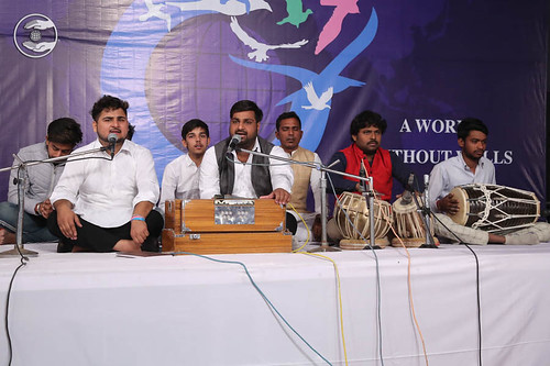 Devotional song by Mahi and Saathi from Pilibanga RJ