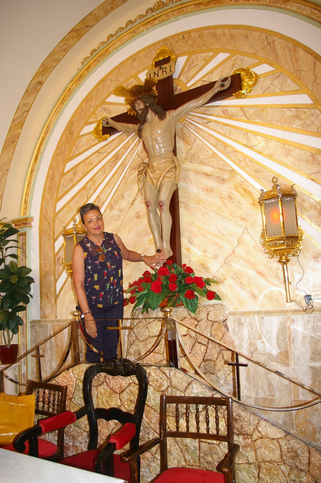 (2018-06-15) 3ª Eucaristía del Costalero - Damián Poveda Verdú (39)