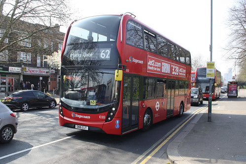 Stagecoach London 10313 SN16OJT