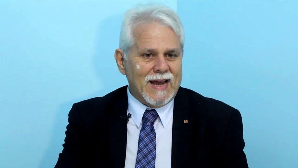 De olho na Prefeitura de Santarém, presidente da OAB vai se filiar ao PSB, Birinha - Ubirajara - OAB