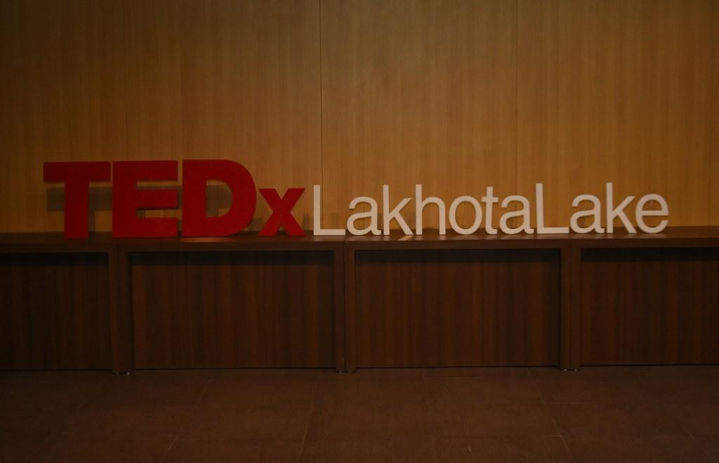 TEDxLakhotaLake 2018