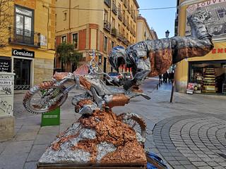 Mimo en las calles de Madrid 01 | by Rafael Gomez - http://micamara.es