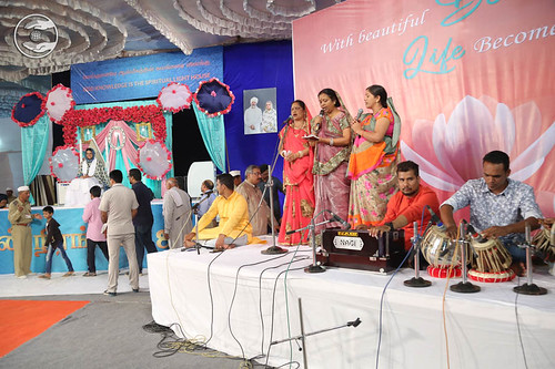 Bhojpuri devotional song by devotees from Chennai