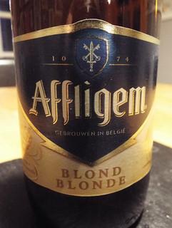 Affligem, Blond, Belgium