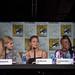 Billie Lourd, Keke Palmer & Abigail Breslin Comic Con 16a