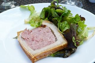 Pork pie, Arles, France | by BuzzTrips