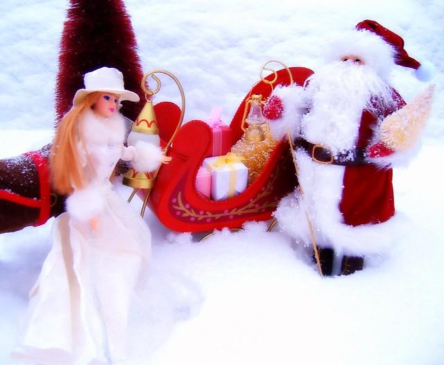 Father Christmas #5