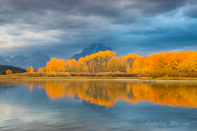 _MG_2141 - Last fall in the Tetons.