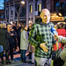 Concentració de rebuig per l'agressió homòfoba al Prat