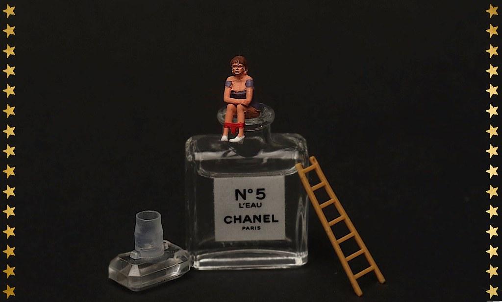 parfumeur