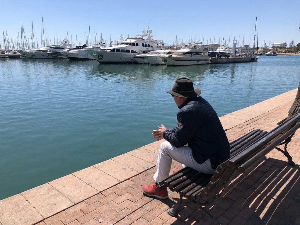 Alicante, Alicanten hotellit