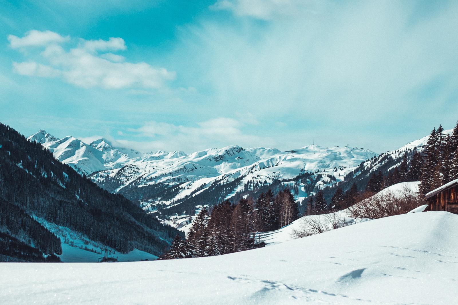 Top activities in ski resort for non-skiers