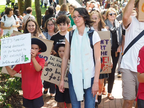 Climate change strike-3150434.jpg | by Leo in Canberra