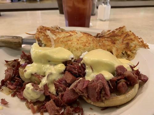 breakfast at MJ's | by walelia