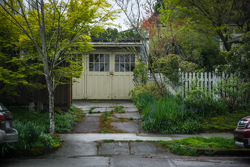Garden Shed | by splatwriter