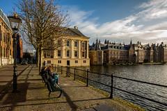 Mauritshuis @ The Hague 2019