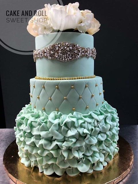 Cake by Cake and Roll Sweet Shop