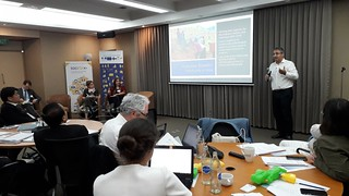 #ISPSBangkok | by SOCIEUX+ EU Expertise on Social Protection, Labour