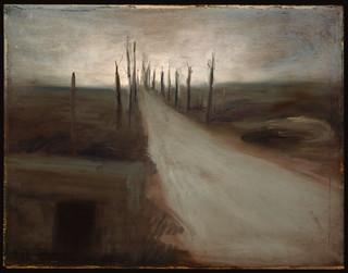 The Sadness of the Somme / La mélancolie de la Somme
