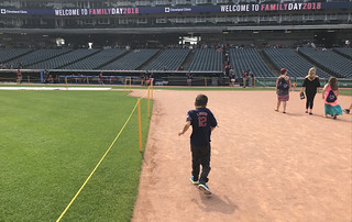 Kids Run the Bases | by cudovich