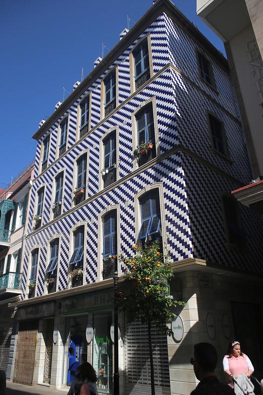 Main Street, Gibralatar