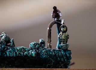 ceramics lab   by uwoshkosh