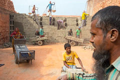 Dhaka Brickworks