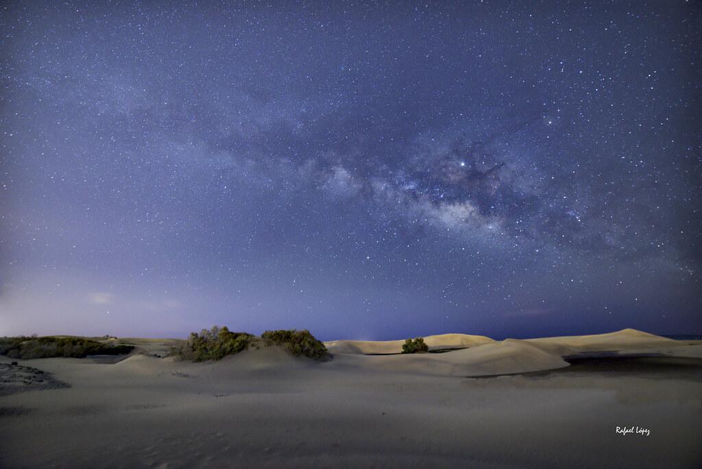 Exploración nocturna