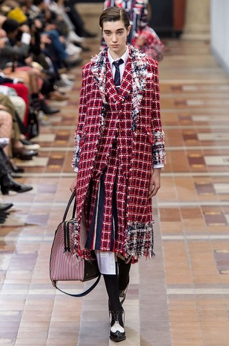 Thom Browne Womenswear Fall/Winter 2019/2020 35