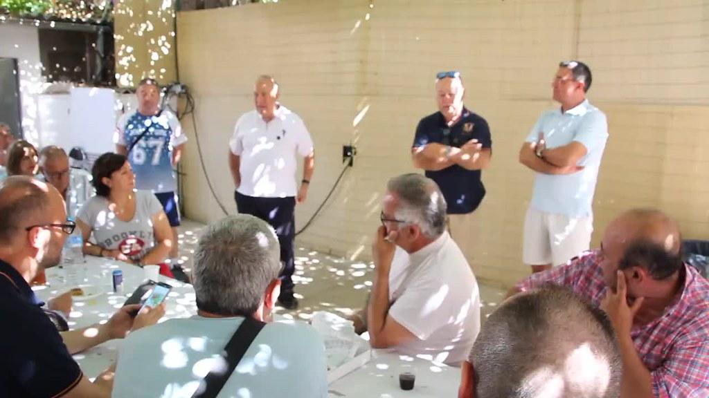 (2018-06-23) Almuerzo Costalero - Javier Romero Ripoll (02)