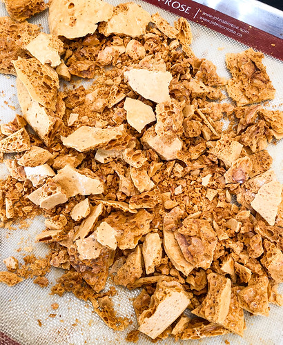 Candy and Chocolate Workshop at Dickie's Cooking School   by Suzie the Foodie www.suziethefoodie.com